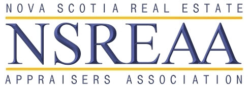 Licensed under Nova Scotia Real Estate Appraisers Association