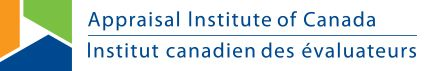 Membership with Appraisal Institute of Canada